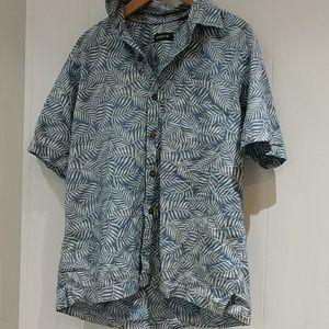 Orvis Hawaiian Shirt